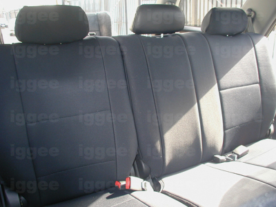 acura mdx 2001 02 03 04 05 06 vinyl custom seat cover ebay. Black Bedroom Furniture Sets. Home Design Ideas