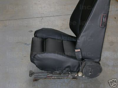 Iggee Sport Seat Covers Group Buy