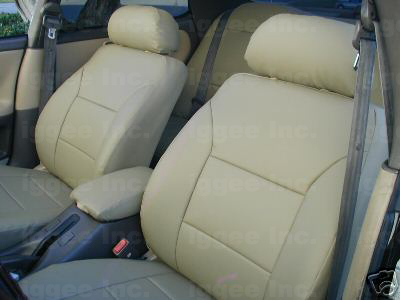 Lexus Is 250 350 2006 2012 Iggee S Leather Custom Seat