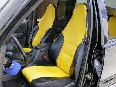 jeep liberty sport 2002 2010 iggee s leather custom fit seat cover 13. Cars Review. Best American Auto & Cars Review