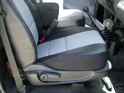 2001 ford ranger edge seat covers ebay. Black Bedroom Furniture Sets. Home Design Ideas