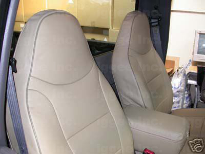 05 Ford Ranger Seat Covers