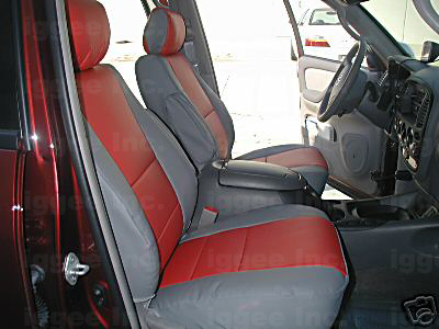 toyota tundra 2005 2006 vinyl custom seat cover ebay. Black Bedroom Furniture Sets. Home Design Ideas