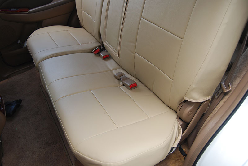 Acura Mdx Seat Covers