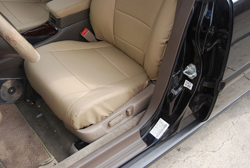 Seat Covers For Acura Tl