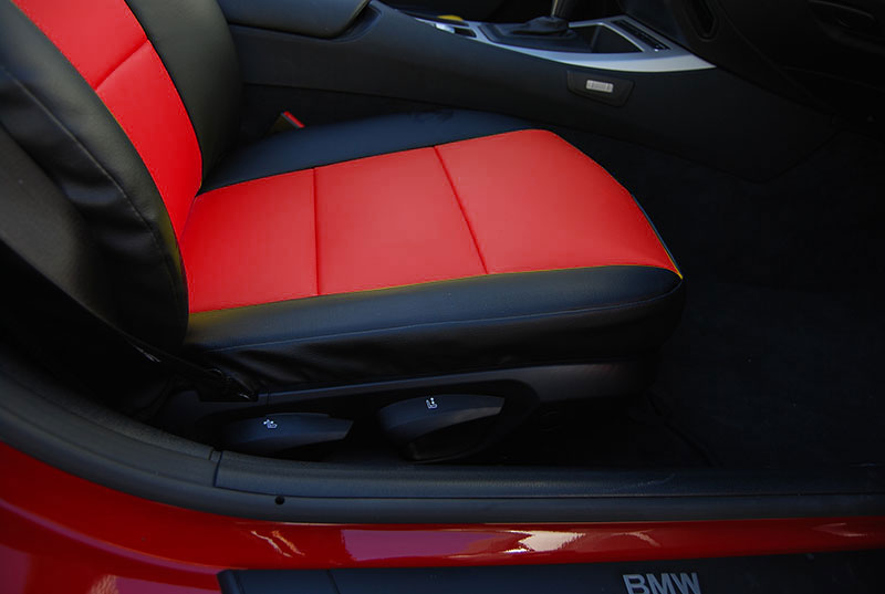 Seat Covers Seat Covers Z4