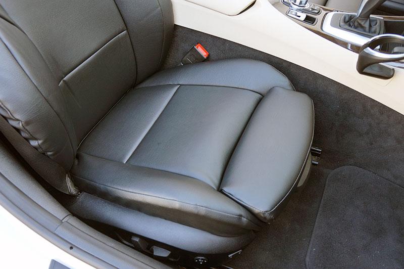 Bmw Z4 2009 2015 Vinyl Custom Seat Covers 13 Colors