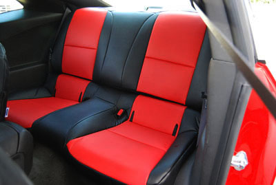 chevy camaro 1979 2011 s leather custom fit seat cover ebay. Black Bedroom Furniture Sets. Home Design Ideas