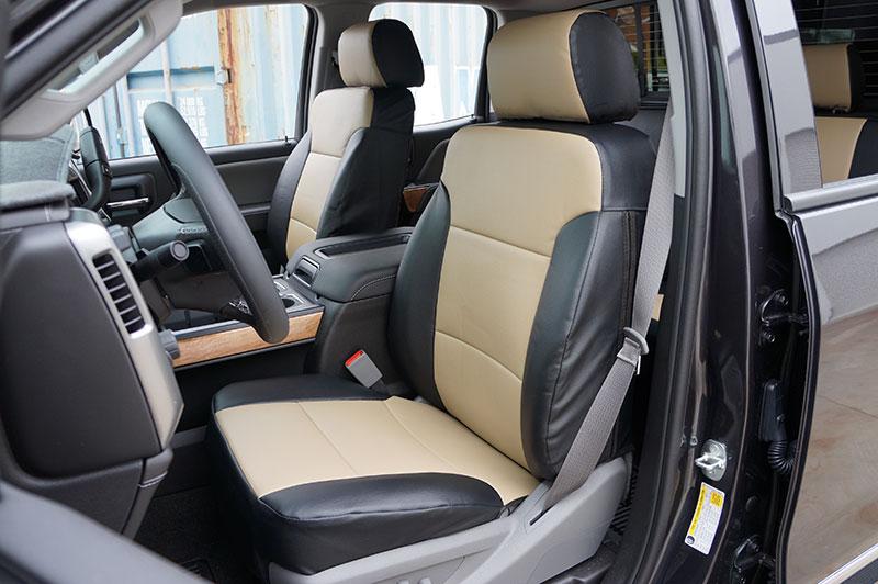 Chevy Silverado 1500 2500 3500 2014 2015 Iggee S Leather