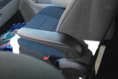 Kia Sedona 2006 2014 Iggee S Leather Custom Fit Seat Cover
