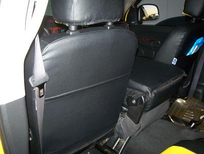 2003 Dodge Ram 1500 Seat Covers >> DODGE RAM 1500 2500 3500 2003-2008 VINYL CUSTOM SEAT COVER ...