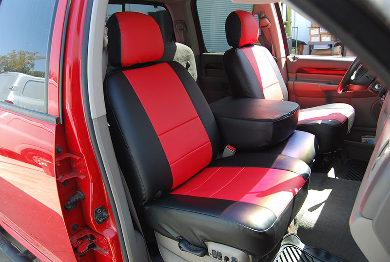 dodge ram 1500 2500 3500 2003 2012 iggee s leather custom. Cars Review. Best American Auto & Cars Review
