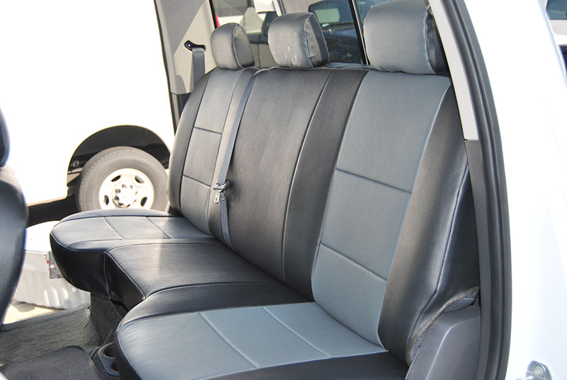 dodge ram 1500 2500 3500 2003 2016 iggee s leather custom. Cars Review. Best American Auto & Cars Review