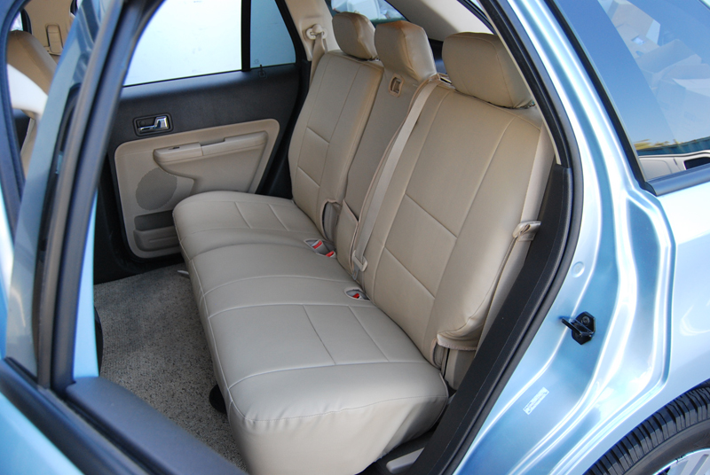 seat covers for ford edge 2007. Black Bedroom Furniture Sets. Home Design Ideas