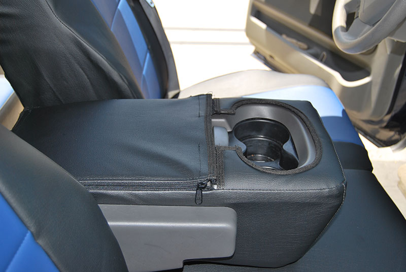 2004 Ford F 150 Seat Covers