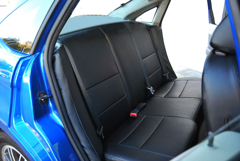 seat covers ford focus seat covers. Black Bedroom Furniture Sets. Home Design Ideas