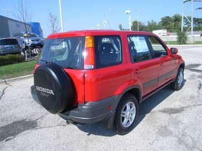Honda crv 2001 with pictures car interior design for Honda crv car cover