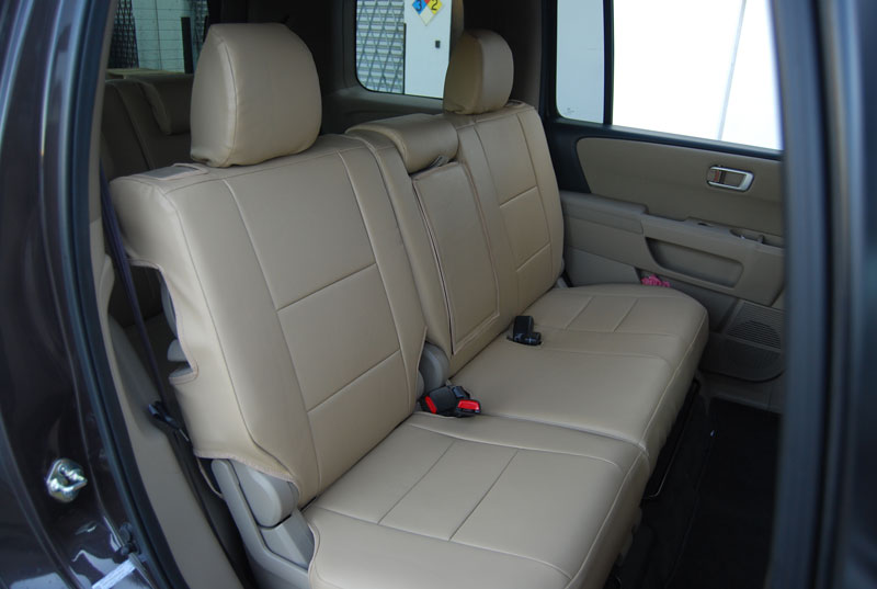 honda pilot seat covers protection upholstery cushions html autos post. Black Bedroom Furniture Sets. Home Design Ideas