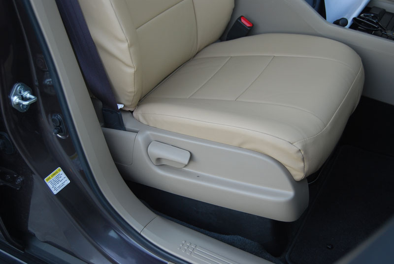 honda pilot 2013 2014 leather like custom seat cover. Black Bedroom Furniture Sets. Home Design Ideas