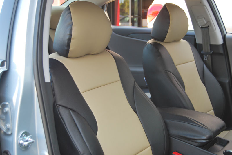 iggee s leather custom fit seat cover 2003 2007 infiniti g 35 13colors available for sale. Black Bedroom Furniture Sets. Home Design Ideas