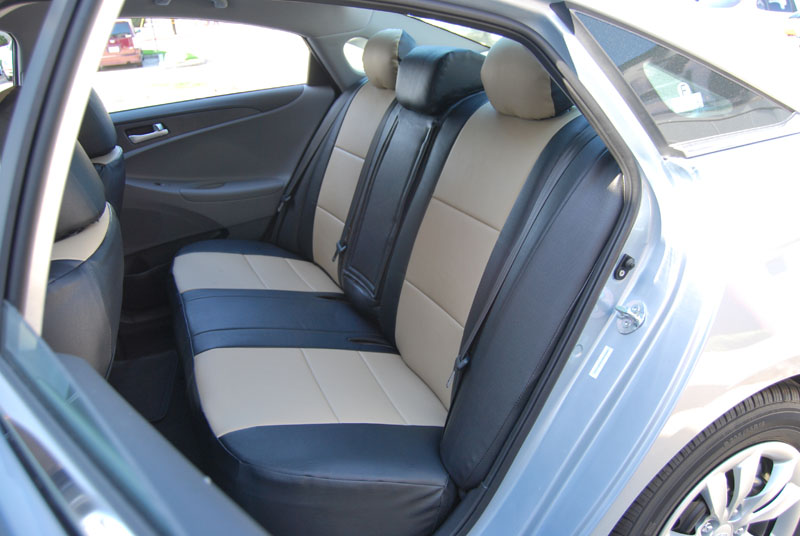 iggee s leather custom fit seat cover 2003 2007 infiniti g 35 13colors available ebay. Black Bedroom Furniture Sets. Home Design Ideas