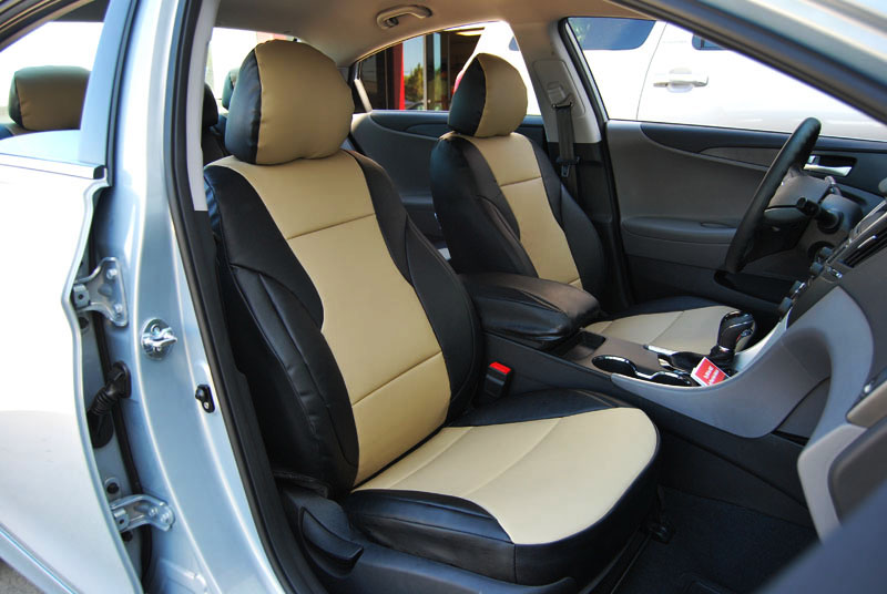 seat covers seat covers hyundai sonata. Black Bedroom Furniture Sets. Home Design Ideas