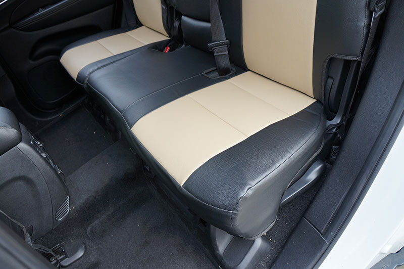 Grand Cherokee Seat Covers
