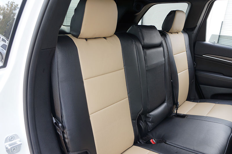 jeep grand cherokee 2011 2015 iggee s leather custom fit seat cover. Cars Review. Best American Auto & Cars Review