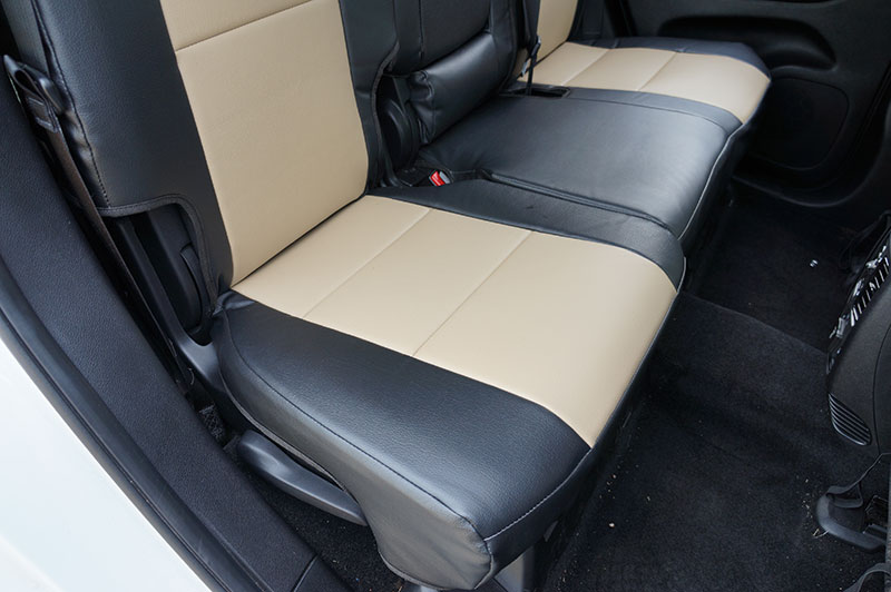 jeep grand cherokee 2011 2015 iggee s leather custom fit seat cover 13colors ebay. Black Bedroom Furniture Sets. Home Design Ideas