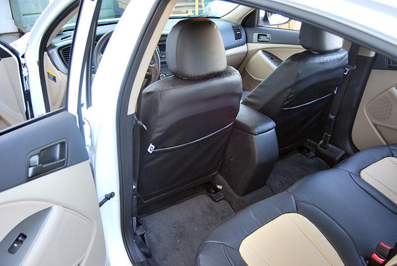 Where To Get Car Seat Covers For  Kia Optima