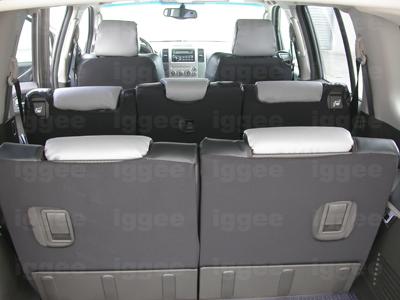 Nissan Pathfinder 1988 1999 2000 2004 2005 2012 Vinyl