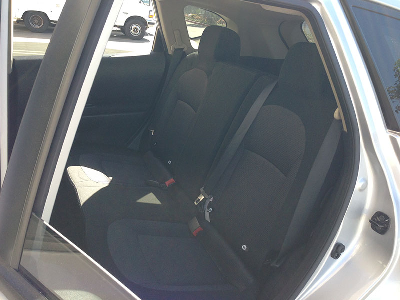 Seat Covers Seat Covers Nissan Rogue