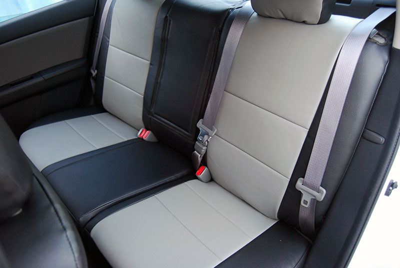 Seat Covers Seat Covers Nissan Sentra