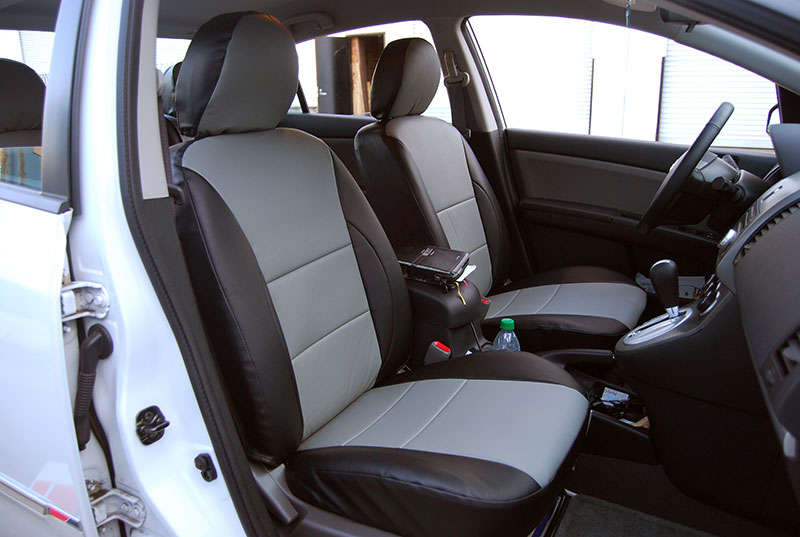 seat covers seat covers nissan sentra. Black Bedroom Furniture Sets. Home Design Ideas