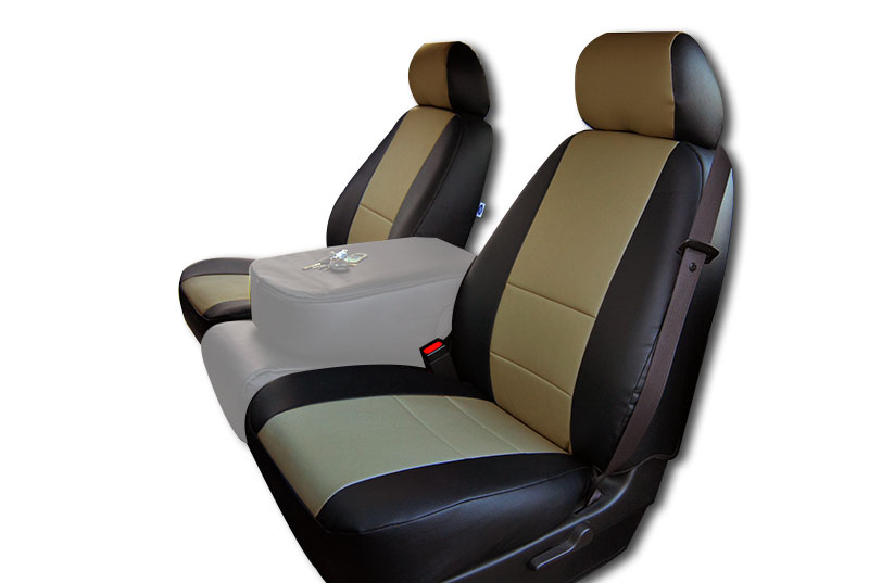 2013 Chevy Silverado Seat Covers Ebay