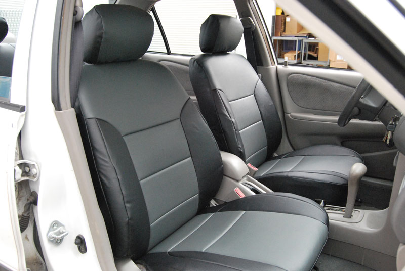 Images Of Toyota Seat Covers