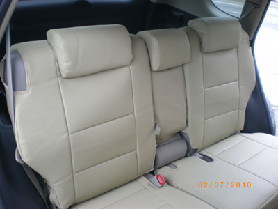 toyota rav4 2012 2014 iggee s leather custom fit seat cover 13colors available ebay. Black Bedroom Furniture Sets. Home Design Ideas