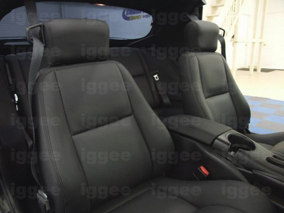 Remarkable Anyone Have Iggee Seat Covers Ls1Tech Camaro And Gamerscity Chair Design For Home Gamerscityorg