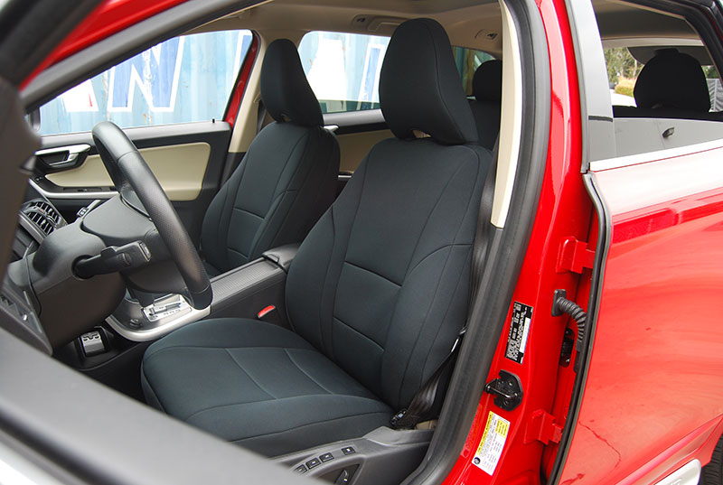 seat covers volvo seat covers. Black Bedroom Furniture Sets. Home Design Ideas